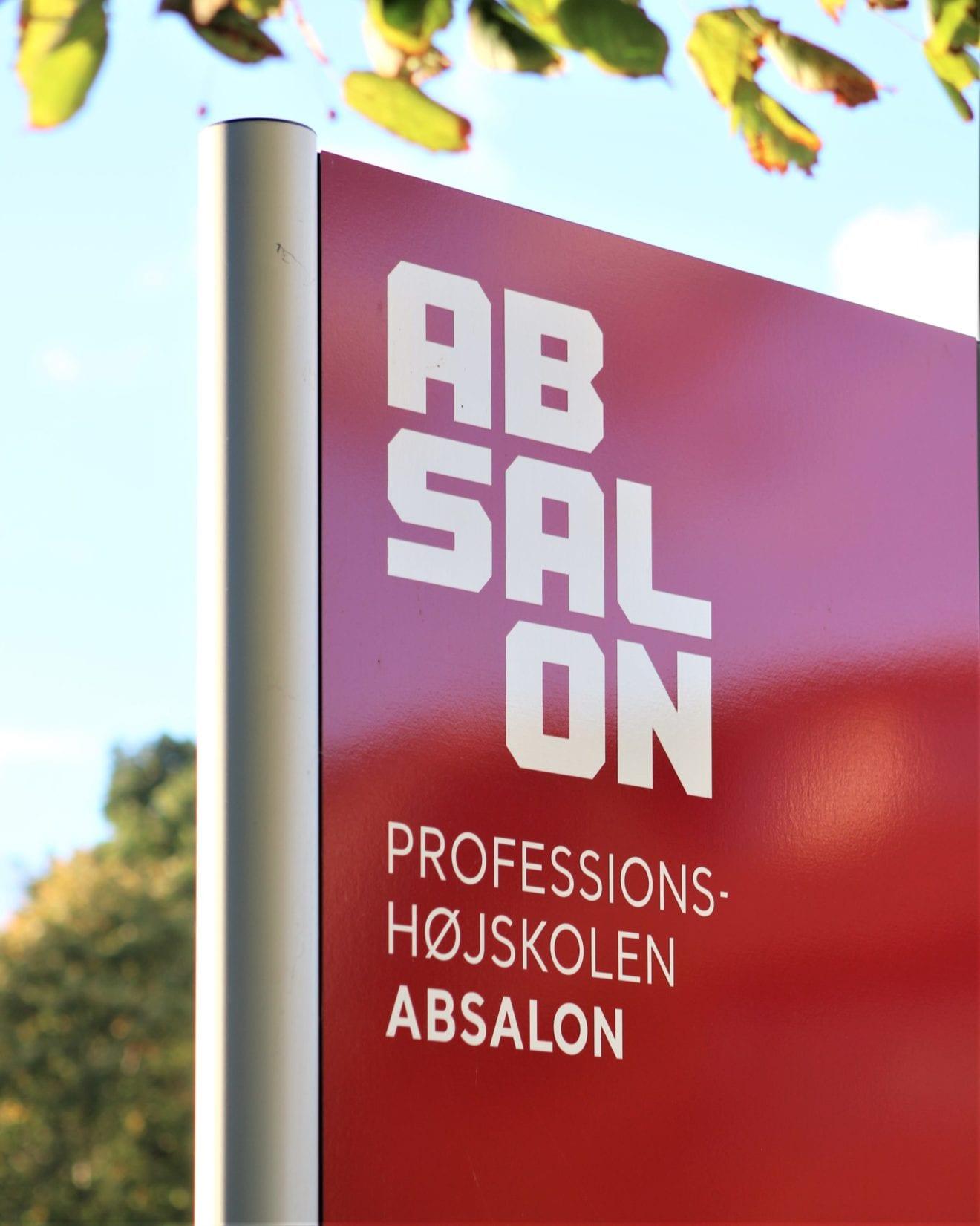 Åbent Hus hos Absalon