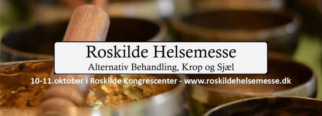 ROSKILDE HELSEMESSE 2020