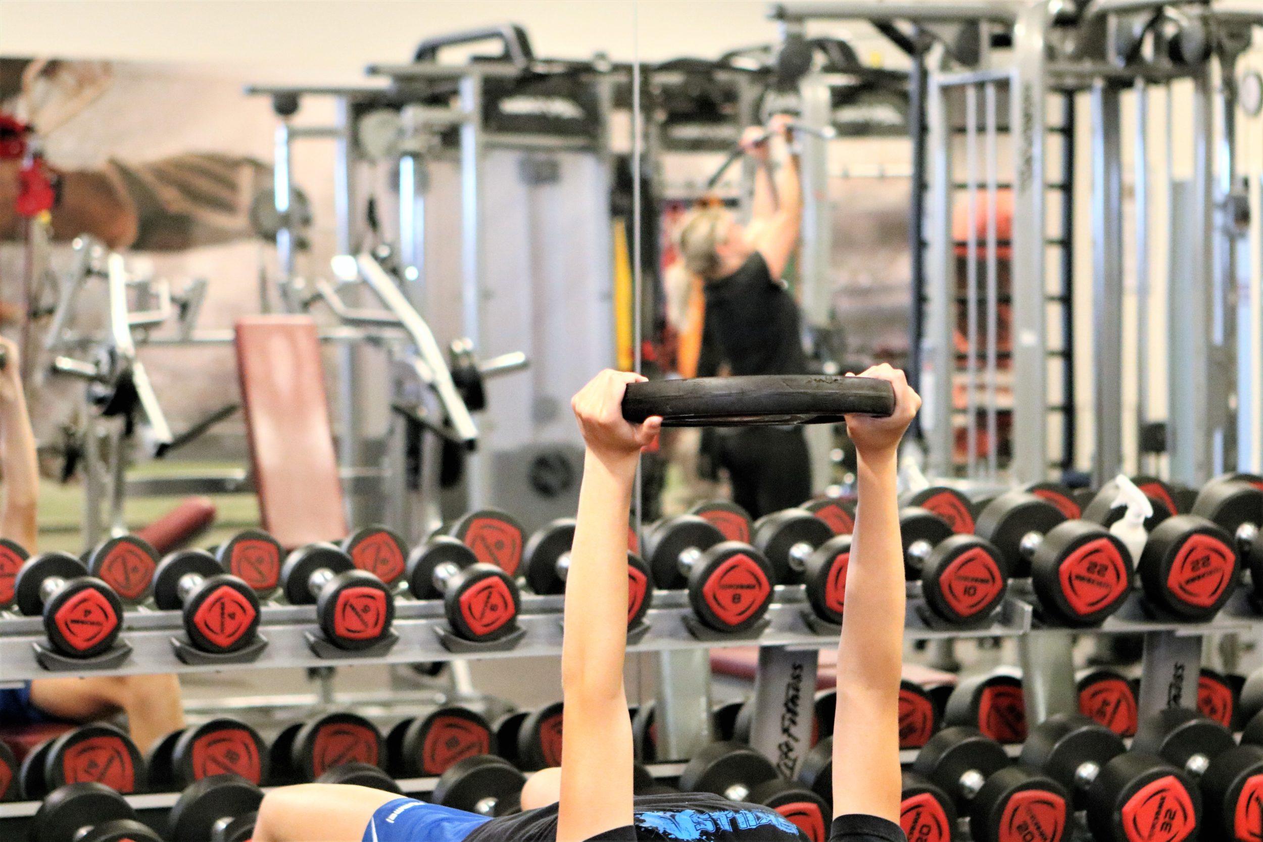 Træning på alle niveauer