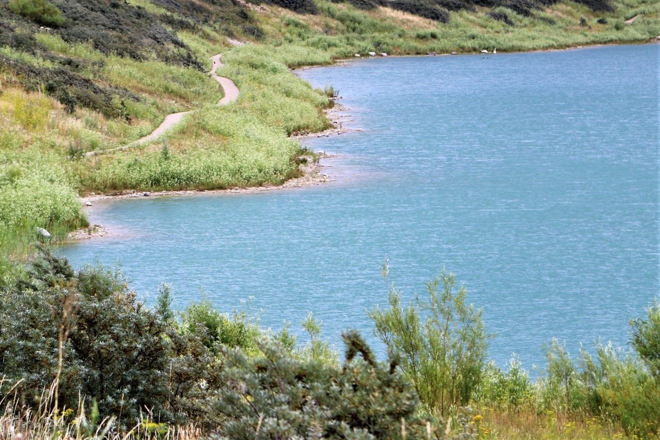 Lynghøjsøerne