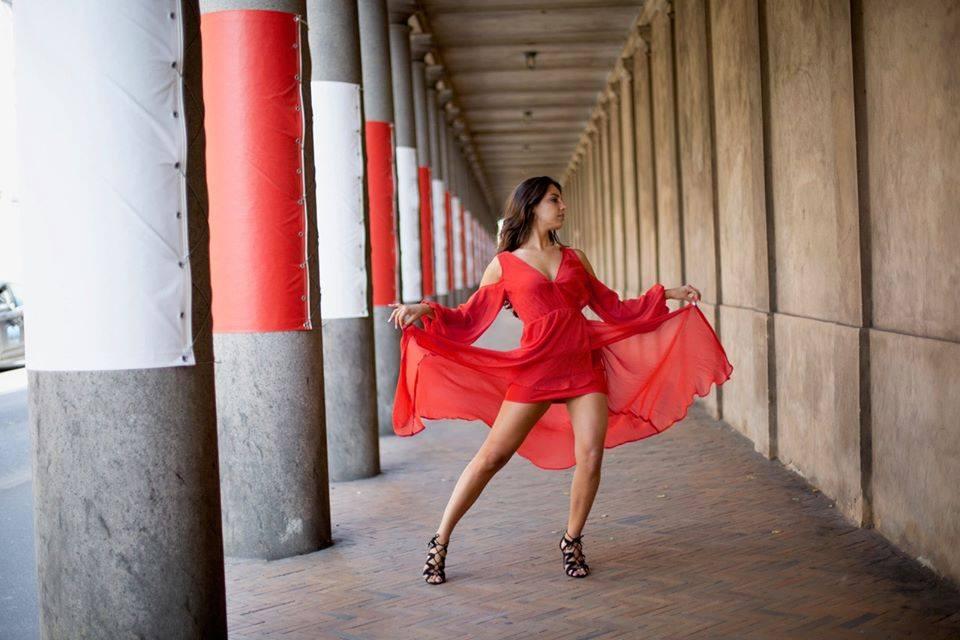 Cubansk Rumba Dans (åbent niveau)