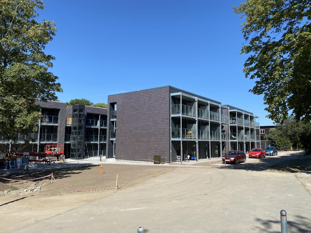 Roskilde er en af Danmarks bedste investeringsbyer