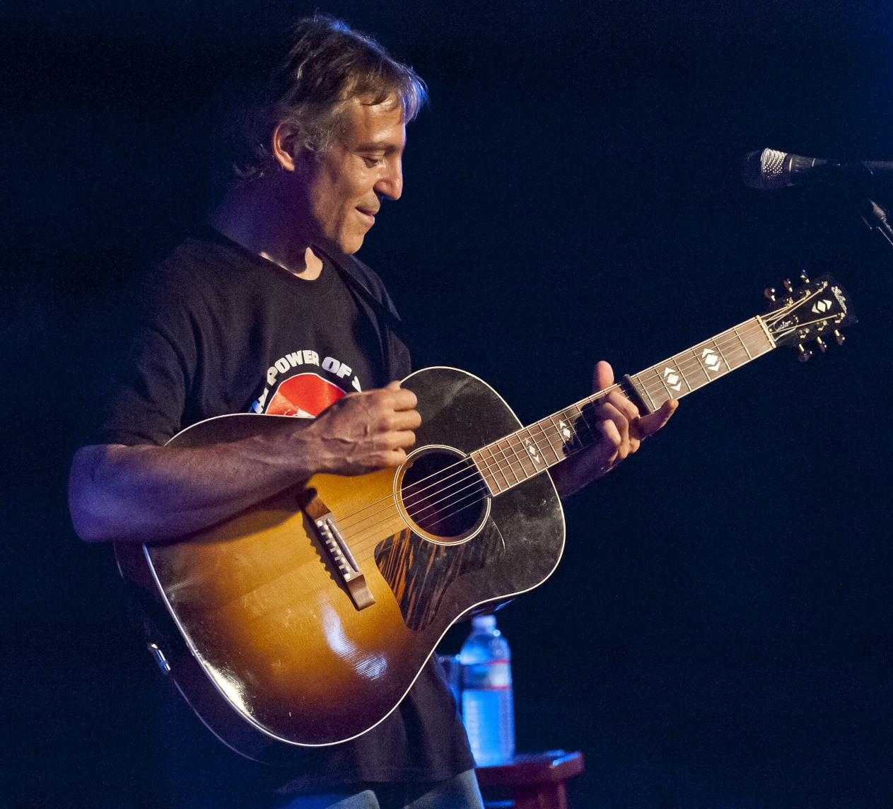Amerikansk musiker i karantæne før koncert på Gimle