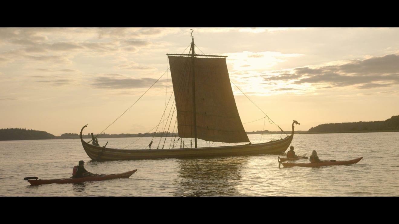 Nomineret til verdens bedste turistfilm i 2020