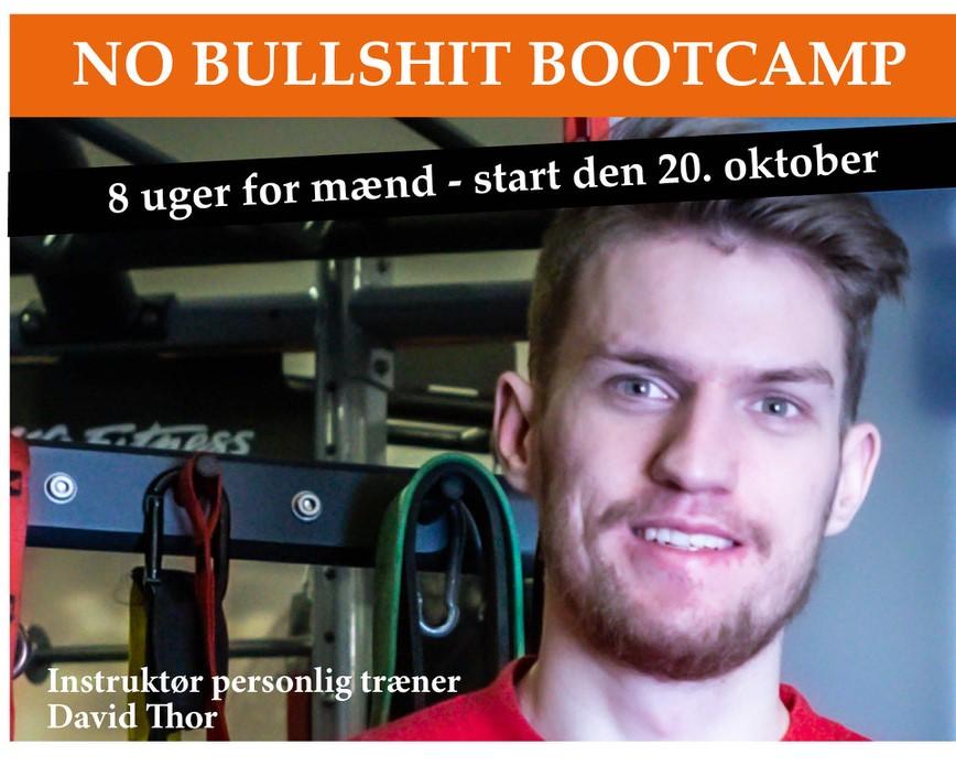 No Bullshit bootcamp