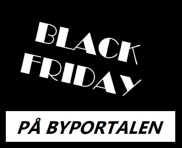 Black Friday hos Dit Roskilde
