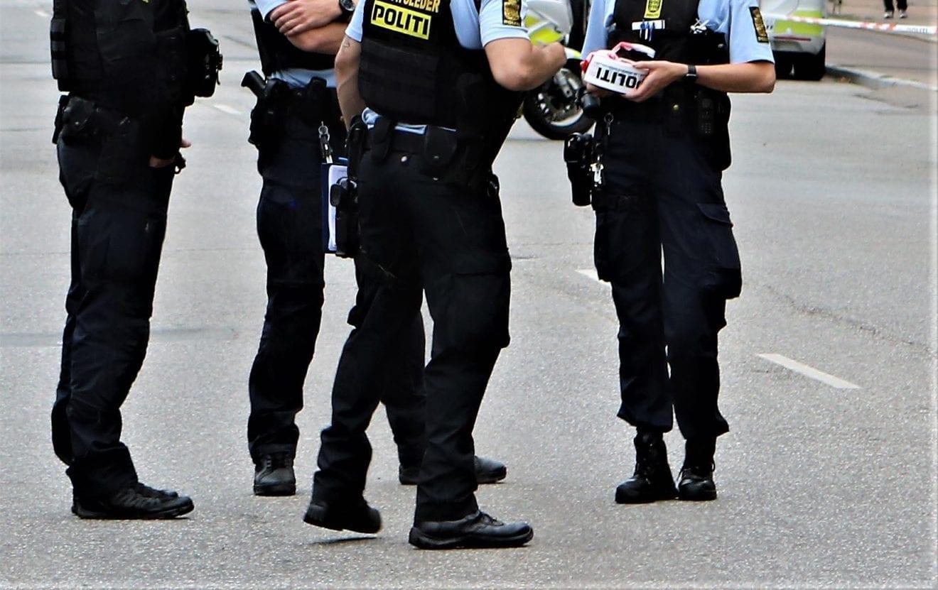 Opholdsforbud udstedt på adresser i Jyderup og i Gundsømagle nord for Roskilde
