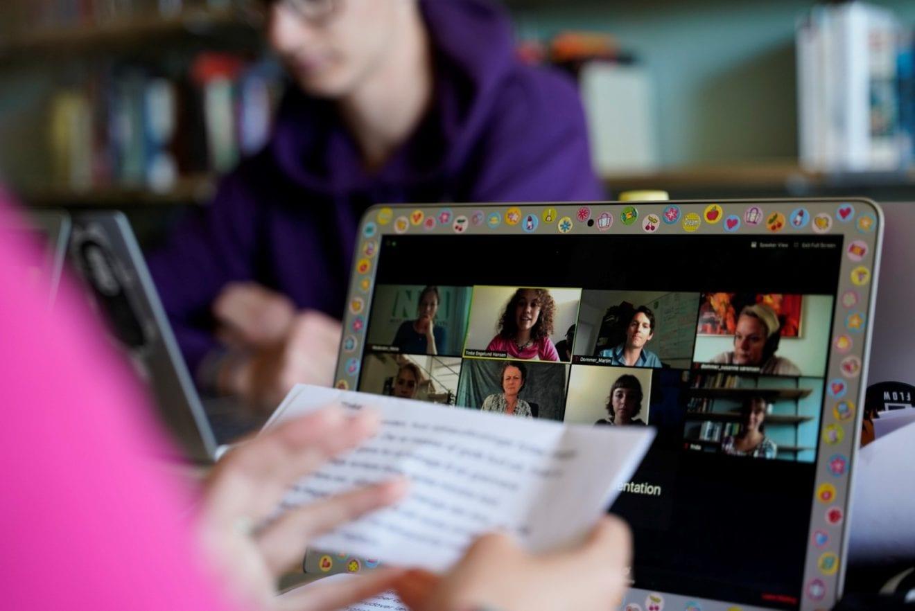 230 unge fra Sjælland er klar med nytænkende iværksætterideer
