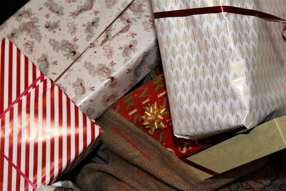 Hjælps RO´s torv med at sprede juleglæde