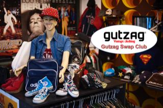 GUTZAG SWAP CLUB