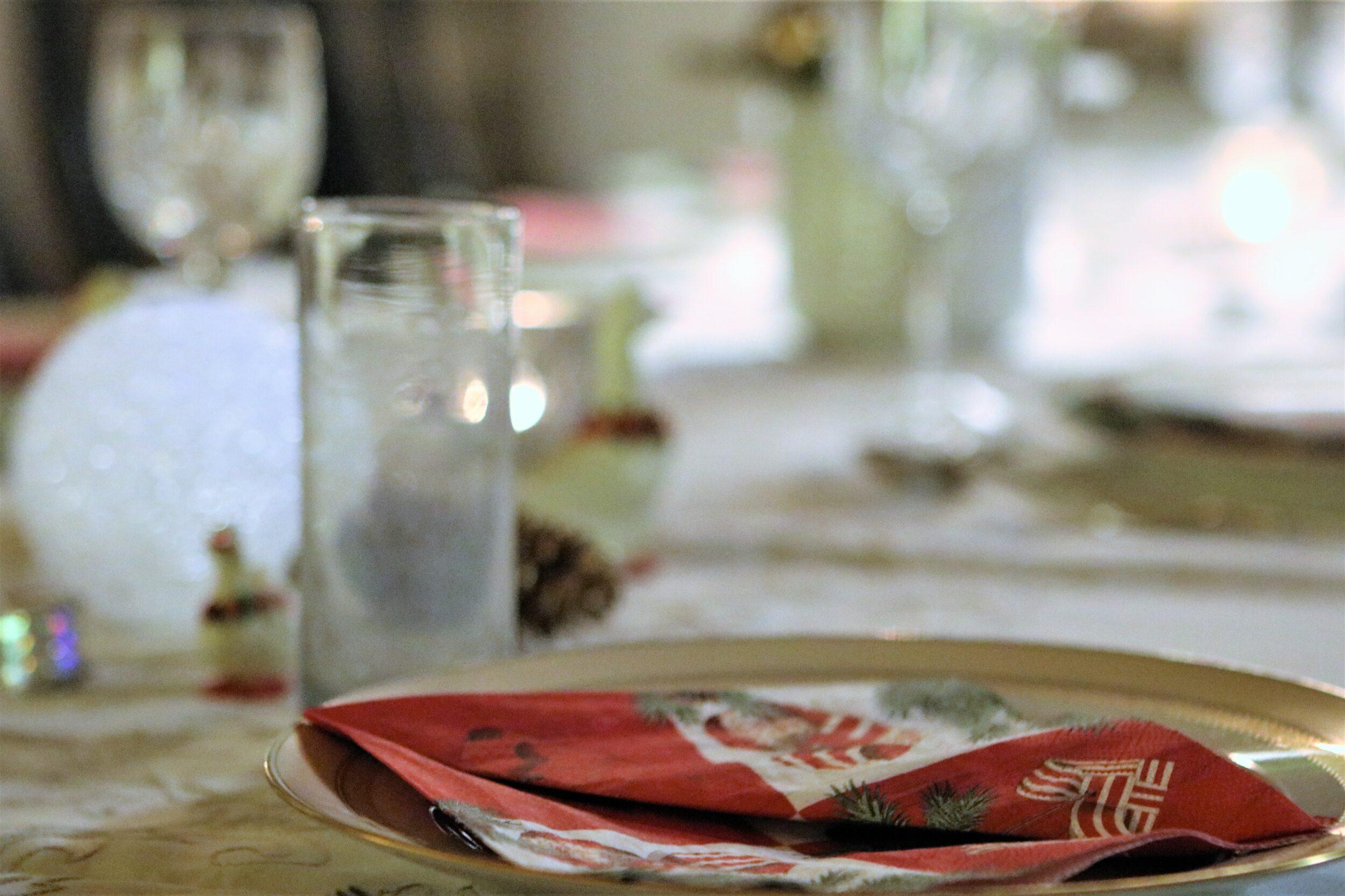 Flammens mad ud af huset - til din julefrokost