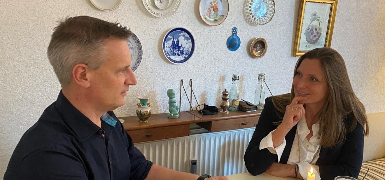 Erhvervsforum Roskilde tilbyder professionel hjælp til iværksættere