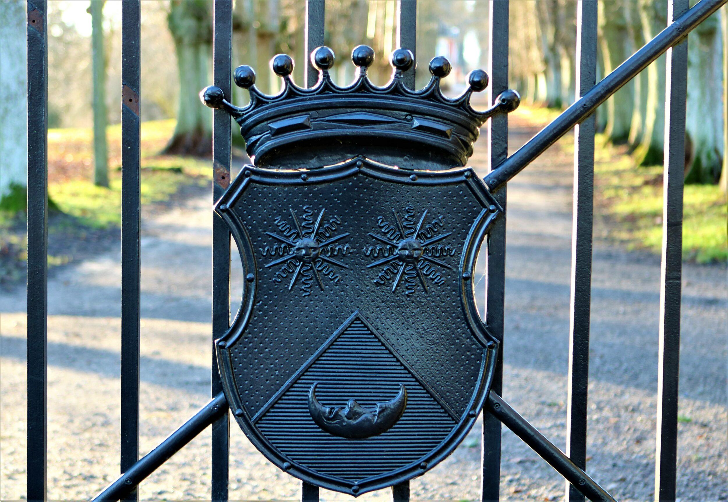 Kirkevandring omkring Ledreborg Slot
