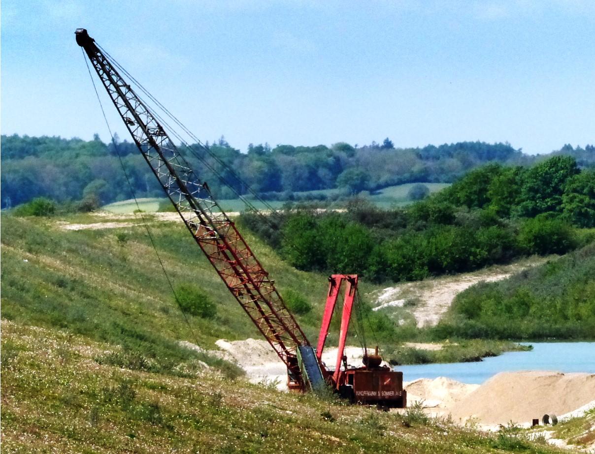 Miljøudvalg: Ikke flere grusgrave ved Vindinge og Tjæreby