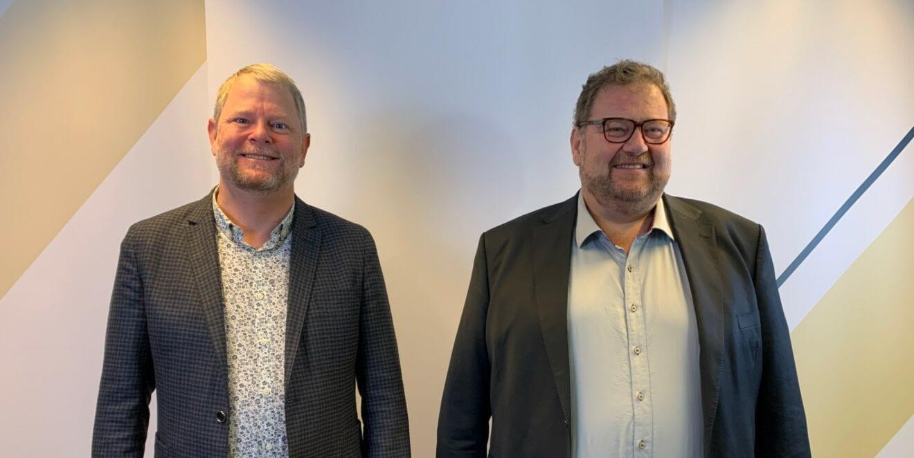 Investorer rapporterer om stor appetit på mursten i Roskilde