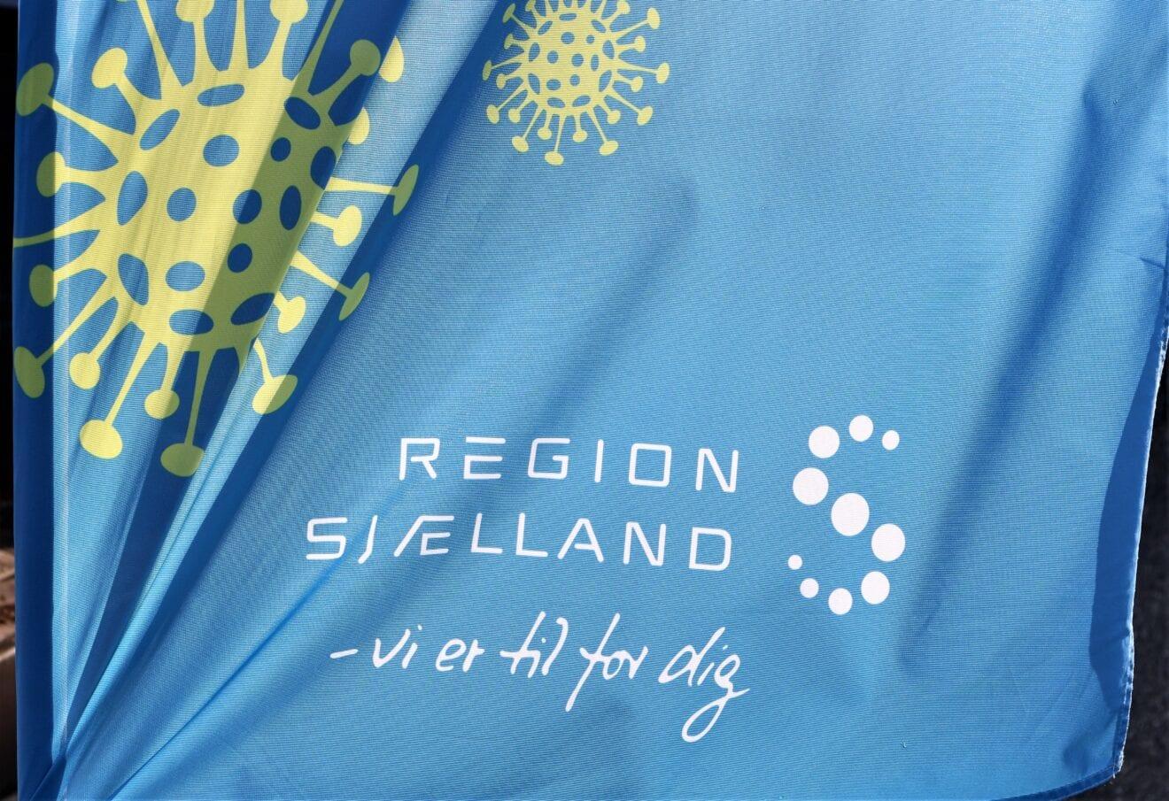 Opsigelse af aftale med SOS International A/S om kviktest i Region Sjælland