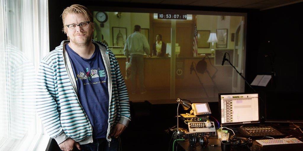 Hjemmebiografen har fået comeback i Roskilde