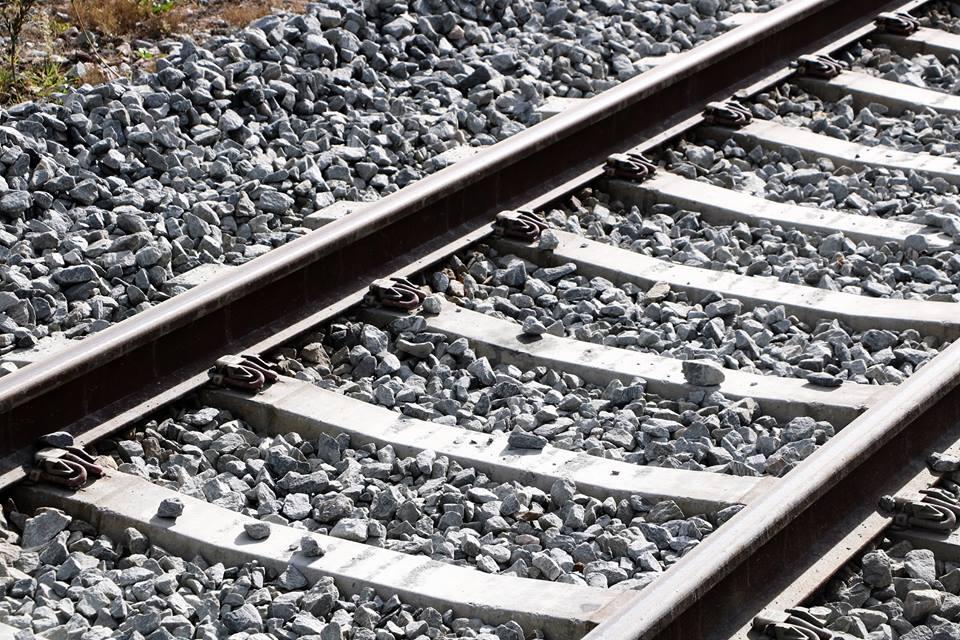 Nu bliver sporene på Danmarks travleste fjernbane rustet til fremtiden