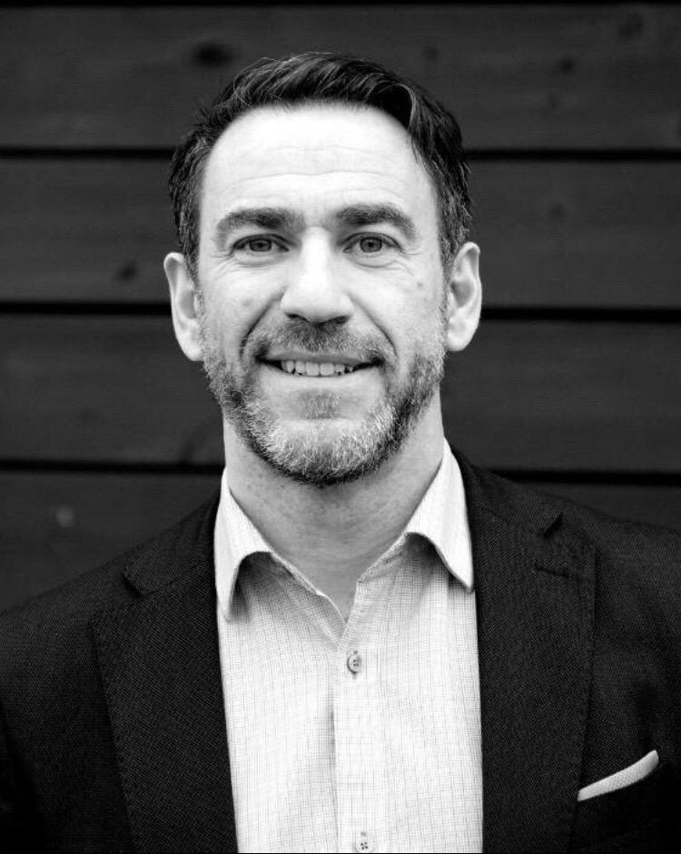 Svensk professor er nyt eksternt medlem af RUC's bestyrelse