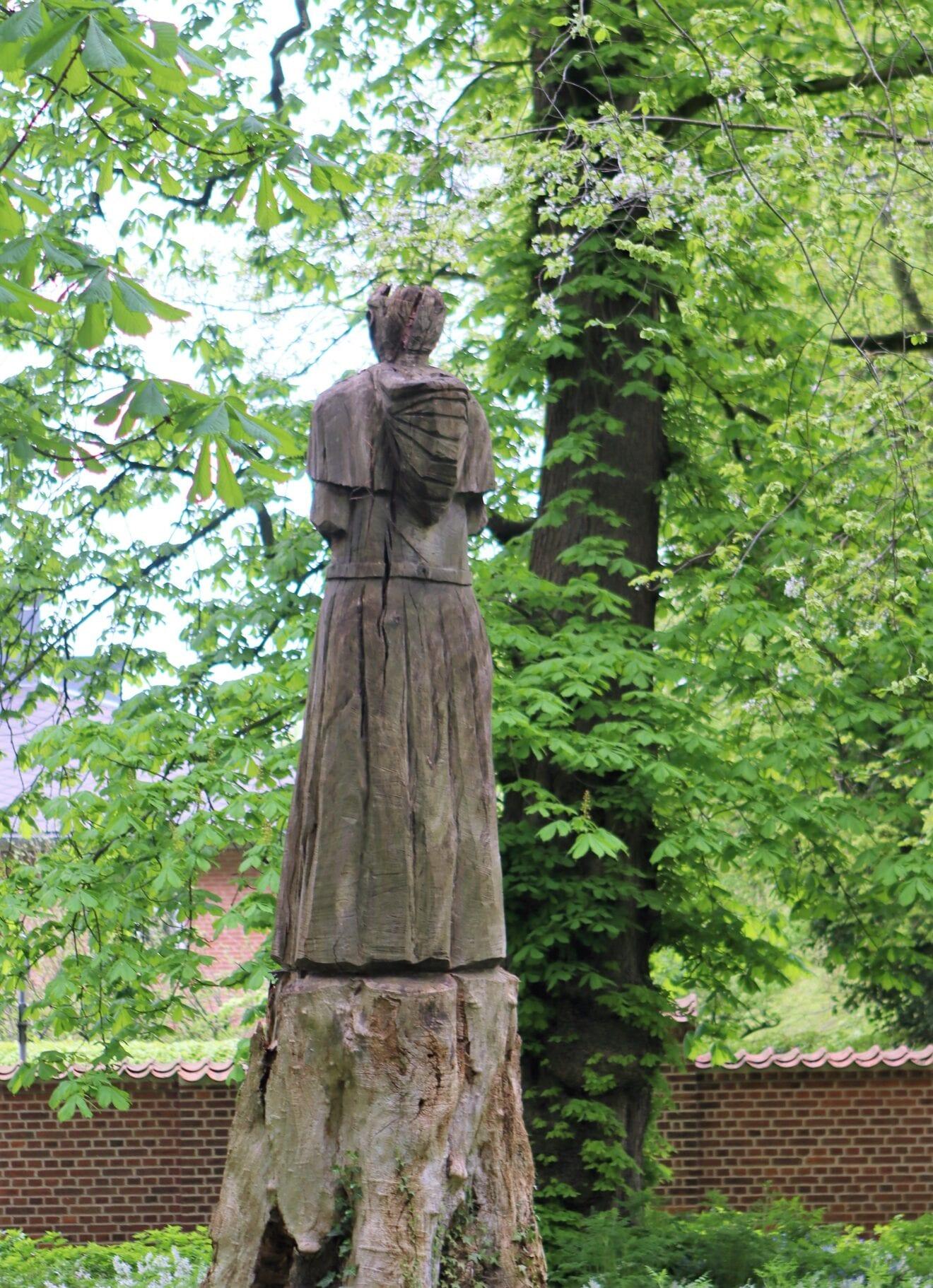 Besøg Roskilde Kloster
