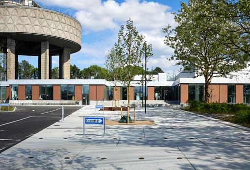 Roskilde Badet åbner for badegæster fra 23. juni 2021