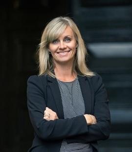 Roskilde Universitet henter ny vicedirektør hos Rigspolitiet