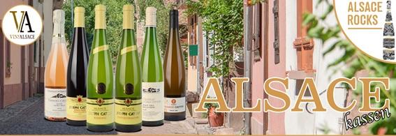 Hvilken vin fra Alsace skal du drikke til sommermaden?