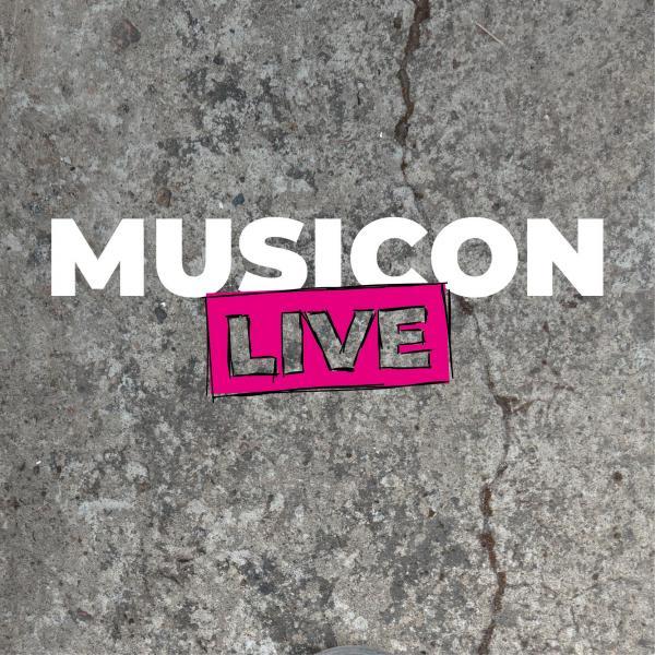 Vind billetter til Musicon Live
