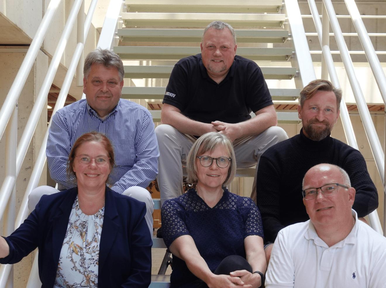 VKR indgår teknisk valgforbund i Roskilde op til KV21