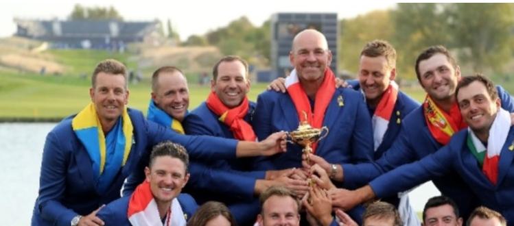 Dansk golfhistories største navn gæster Roskilde Kongrescenter