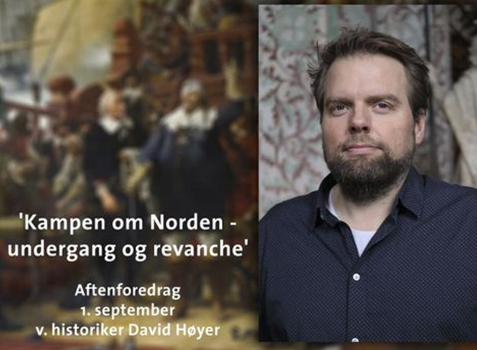 Kampen om Norden - undergang og revanche