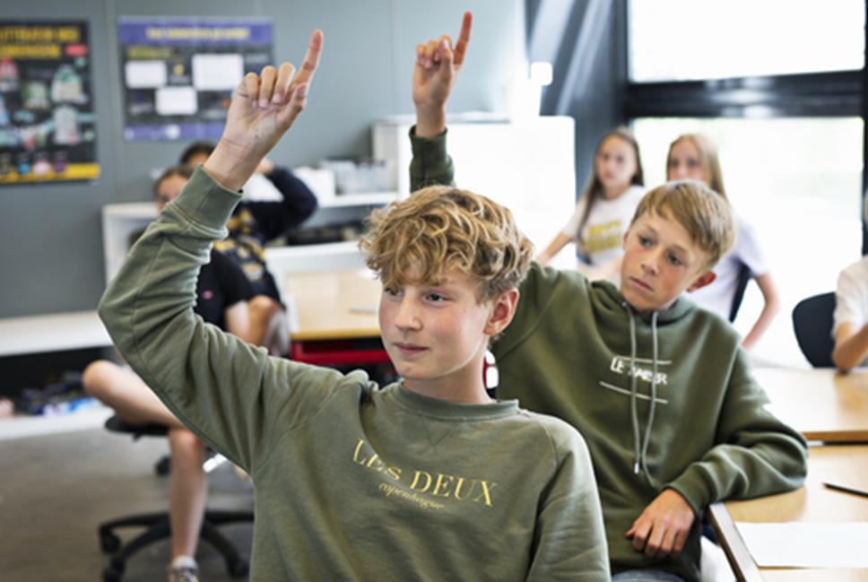 Roskilde Kommune: Folkeskolerne får friere rammer