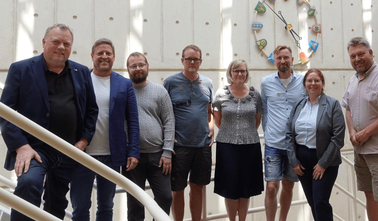 Roskildes største, borgerligt-liberale valgforbund er dannet op til KV21