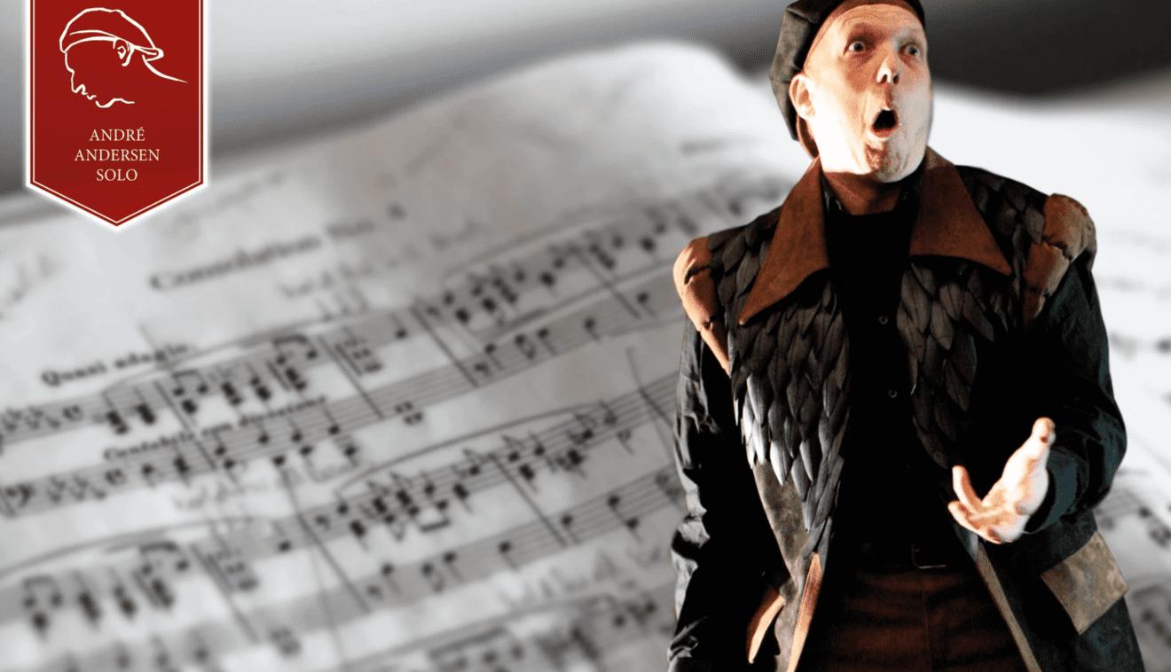 Roskilde Teater præsenterer CARMEN i humoristisk fortolkning